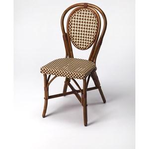Leena Rattan Side Chair