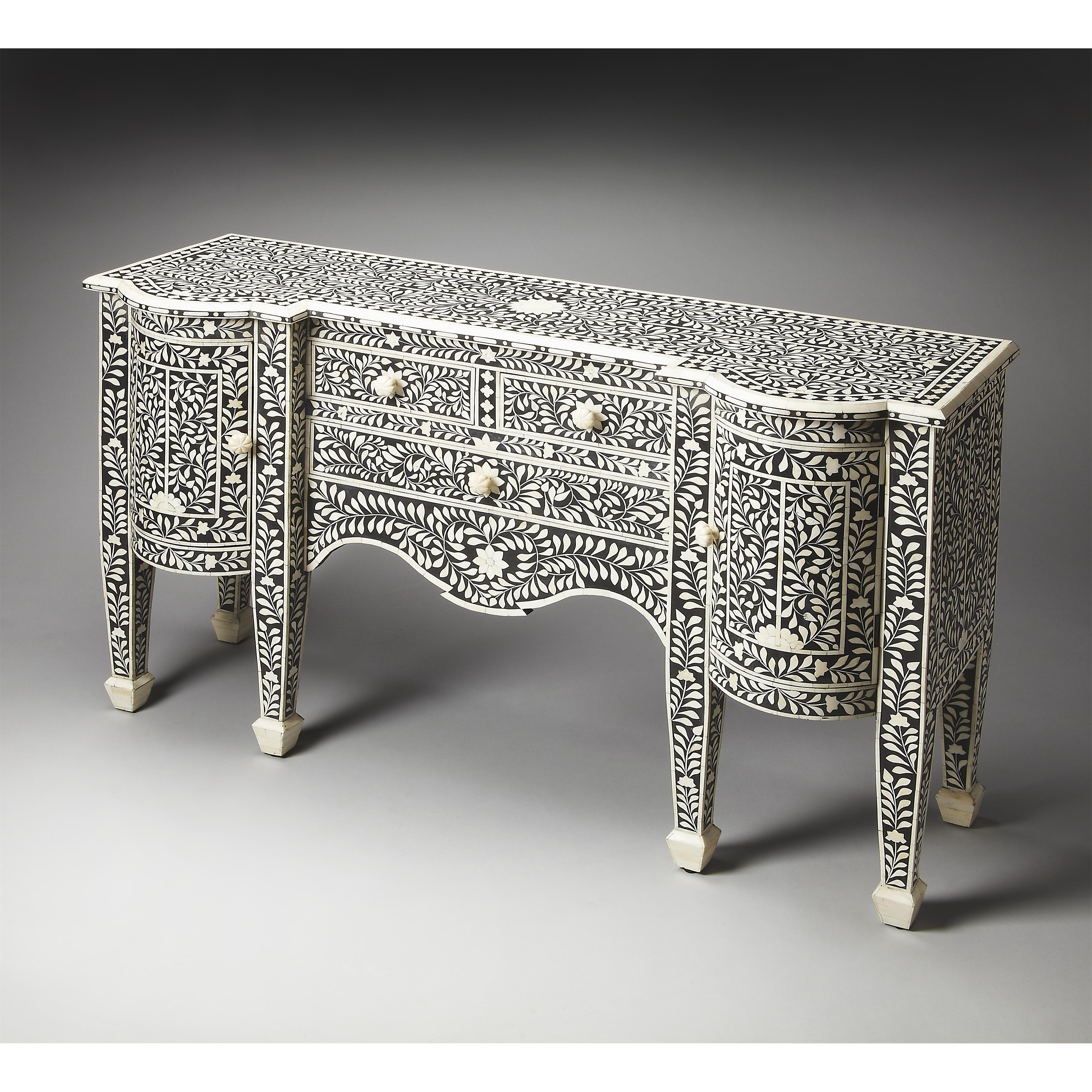 Heritage Buffet by Butler Specialty Company at Mueller Furniture