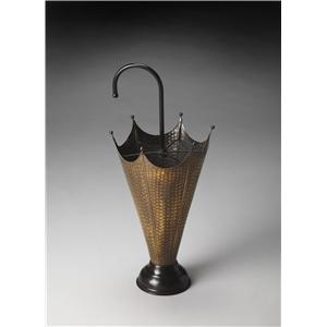 Butler Specialty Company Hors D'oeuvres Umbrella Stand