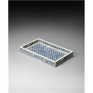 Butler Specialty Company Hors D'oeuvres Serving Tray