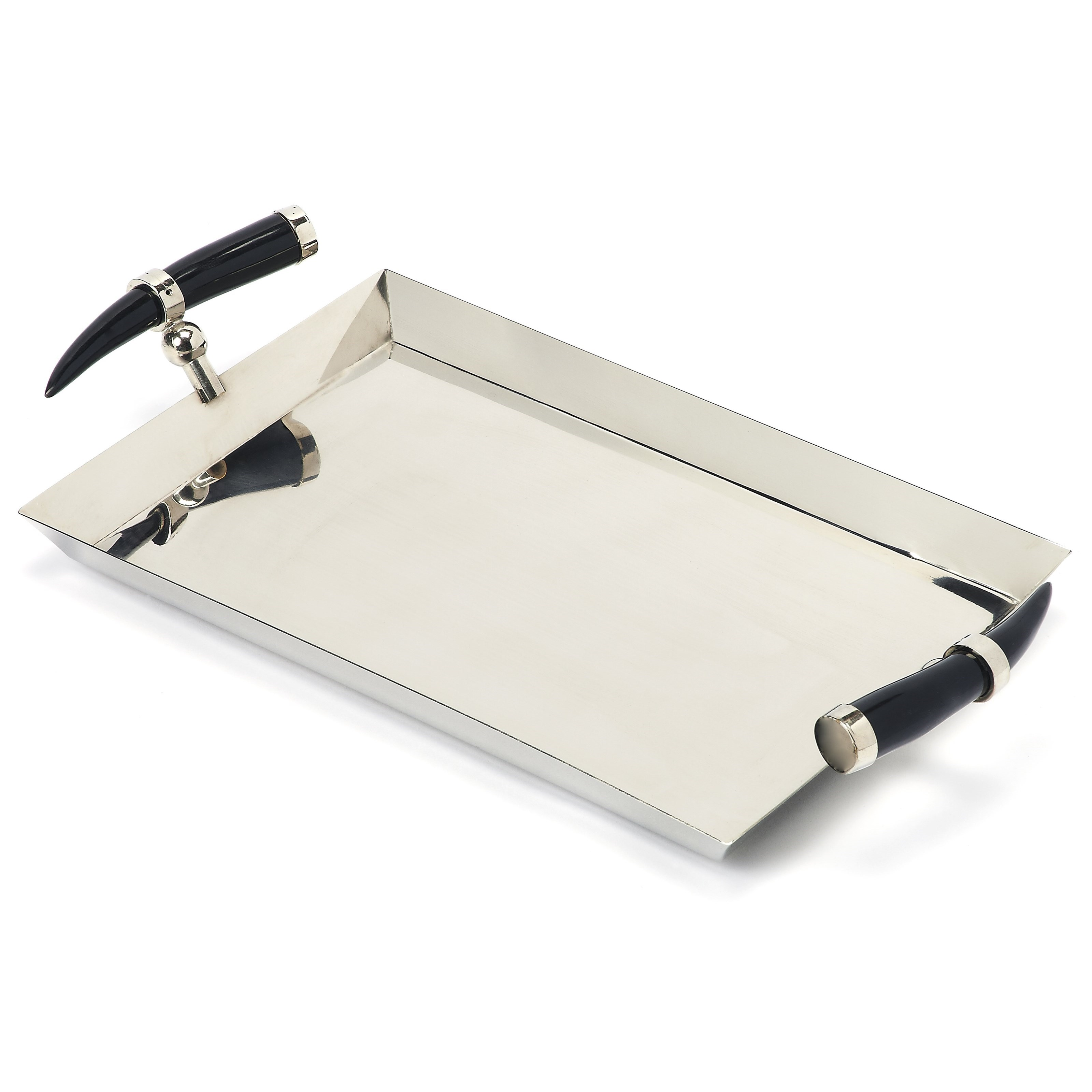 Hors D'oeuvres Serving Tray by Butler Specialty Company at Mueller Furniture