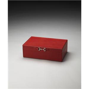 Butler Specialty Company Hors D'oeuvres Jewelry Case