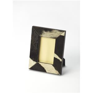 San Angelo Hair-on-hide Picture Frame