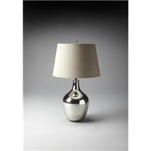 Butler Specialty Company Hors D'oeuvres Table Lamp