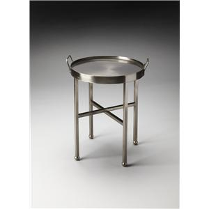 Butler Specialty Company Industrial Chic Side Table