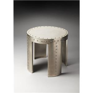 Butler Specialty Company Industrial Chic Accent Table
