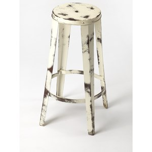 Levant Rustic Counter Stool