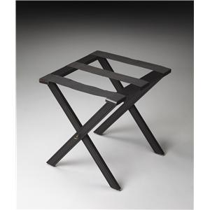 Butler Specialty Company Masterpiece Luggage Rack