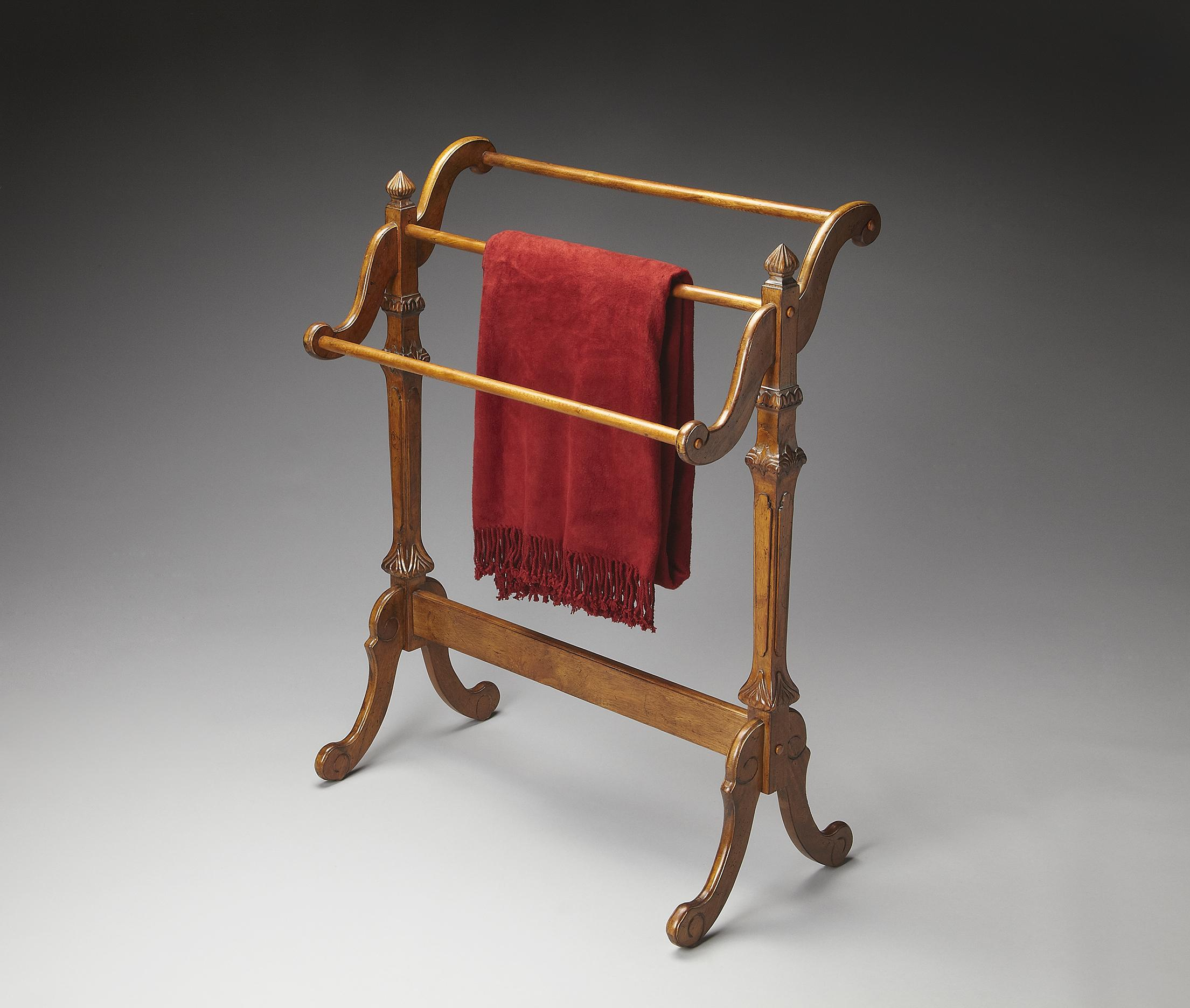 Masterpiece  Blanket Stand by Butler Specialty Company at Mueller Furniture