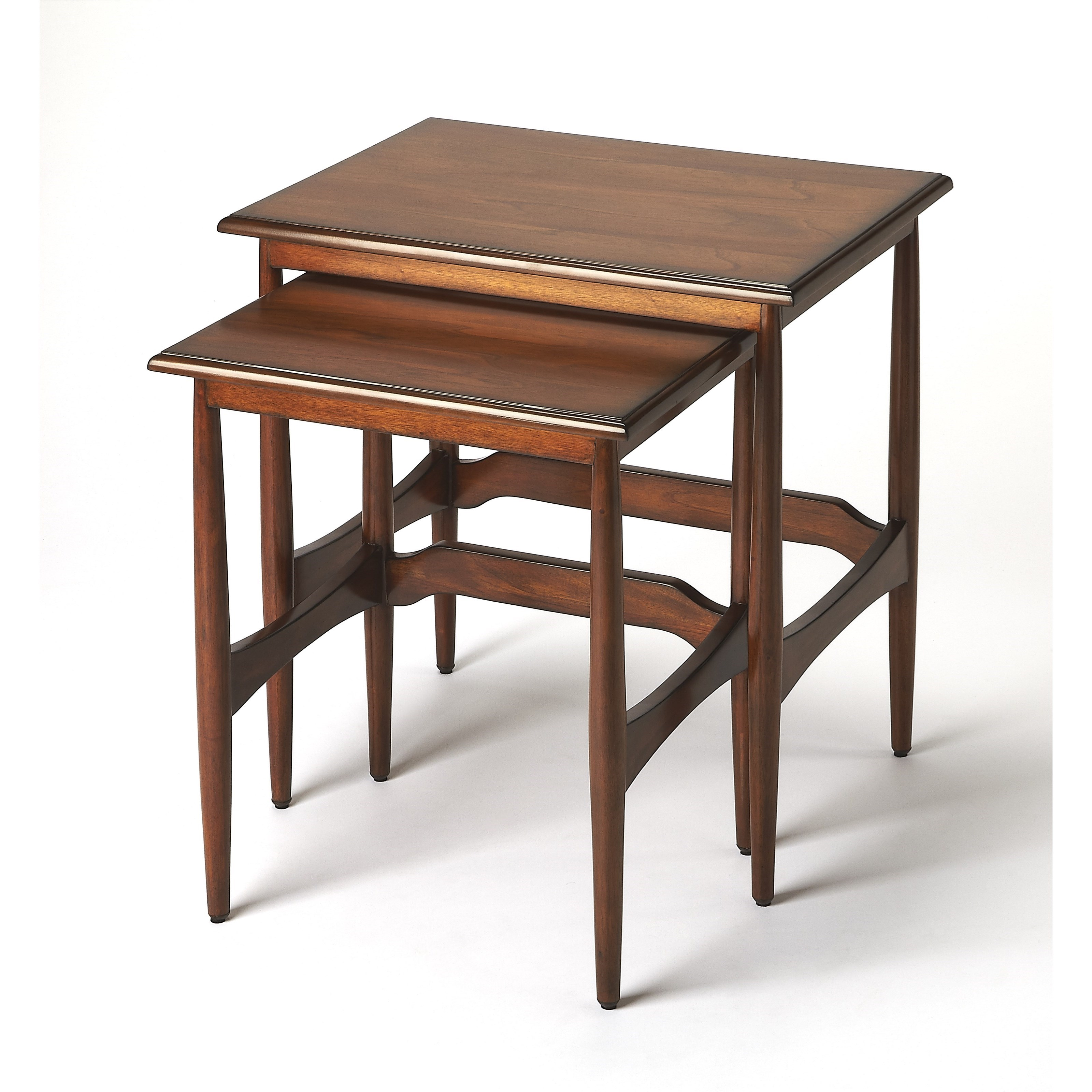 Masterpiece  Nesting Tables by Butler Specialty Company at Mueller Furniture