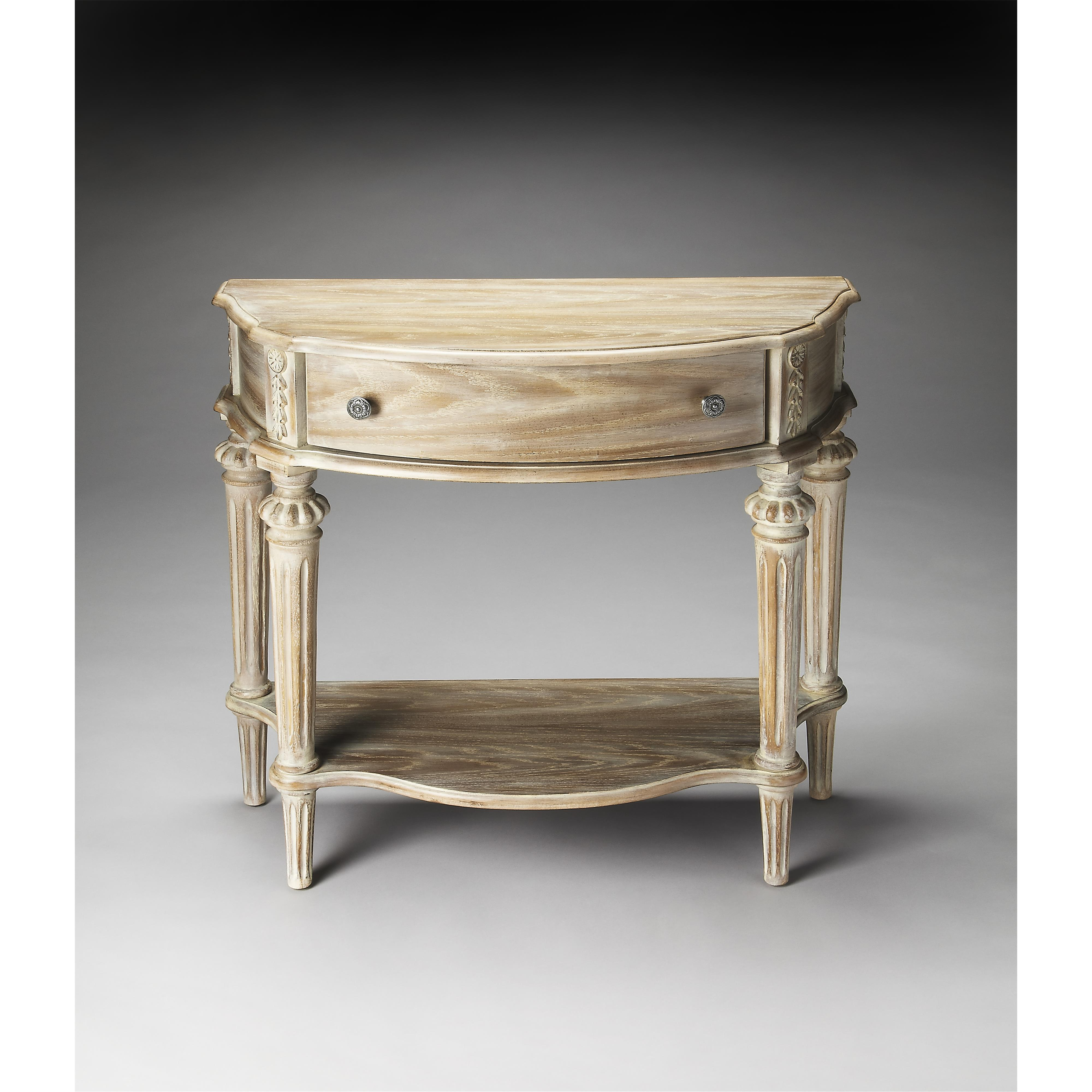 Masterpiece  Console Table by Butler Specialty Company at Mueller Furniture