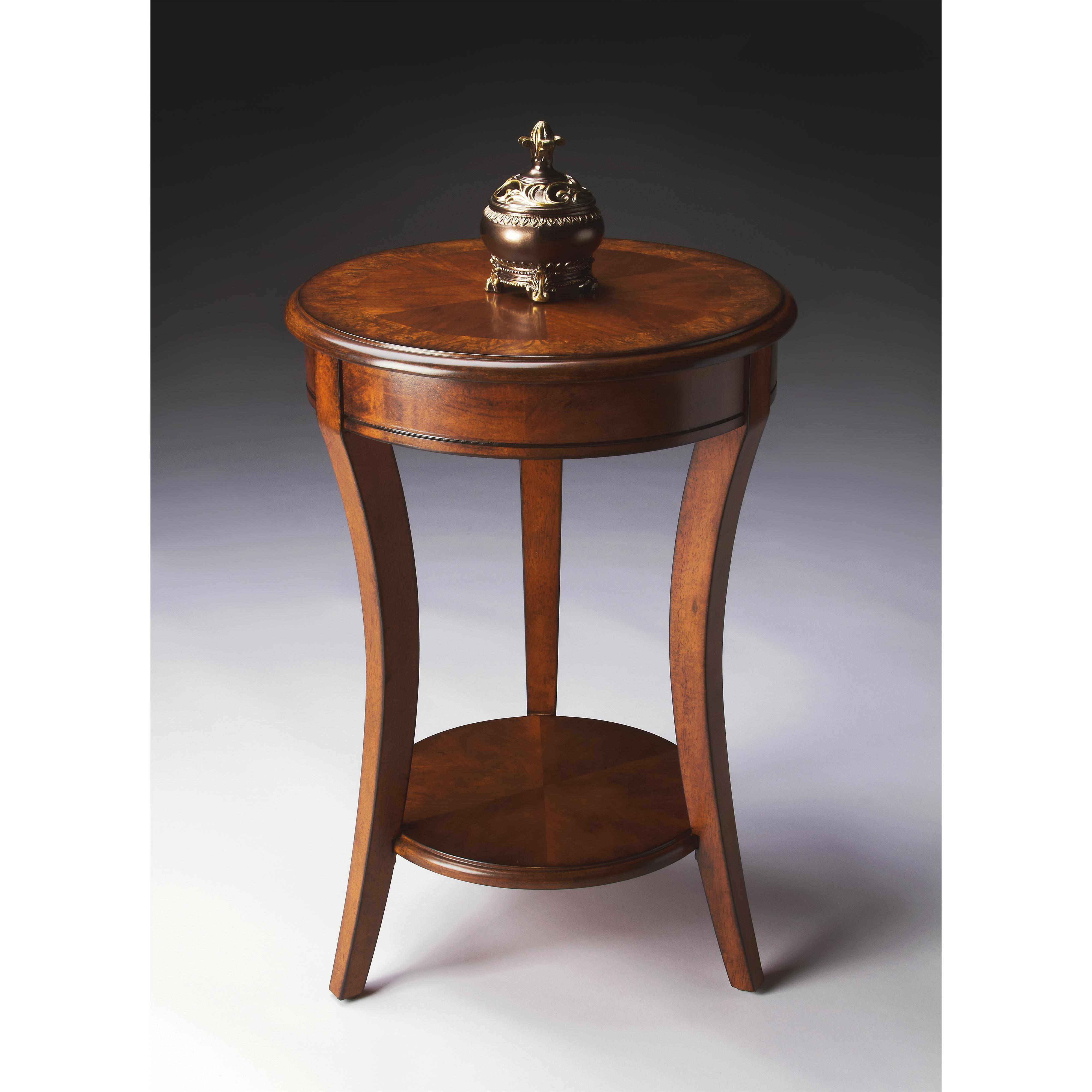 Masterpiece  Accent Table by Butler Specialty Company at Mueller Furniture