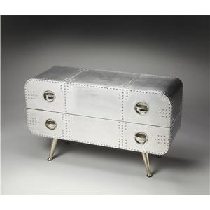 Console Chest