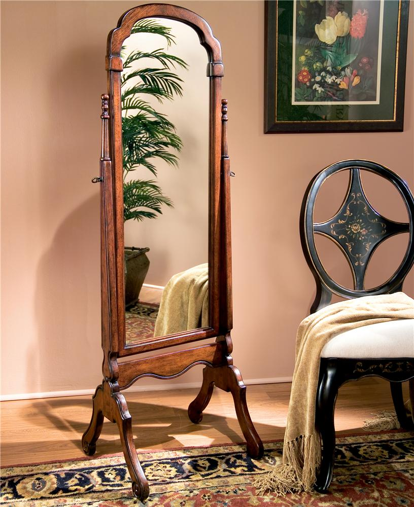 Occasionals Cheval Mirror by Butler Specialty Company at Mueller Furniture