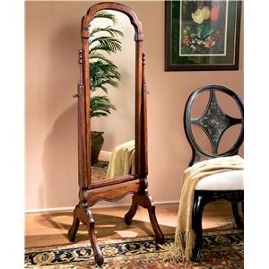 Butler Specialty Company Occasionals Cheval Mirror