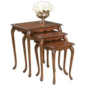 Butler Specialty Company Tables Nest of Tables