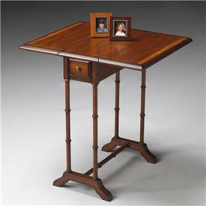 Butler Specialty Company Tables Drop-Leaf Table