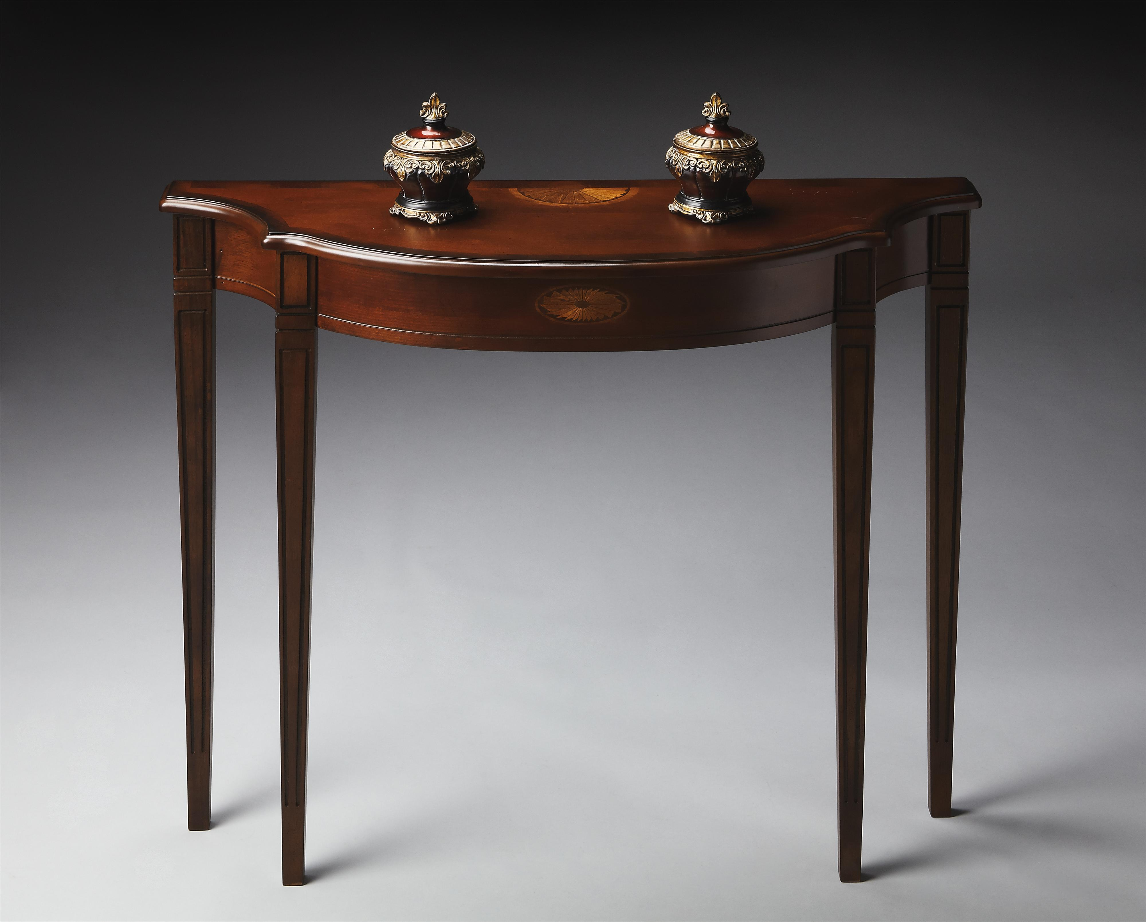 Tables Console Table by Butler Specialty Company at Mueller Furniture