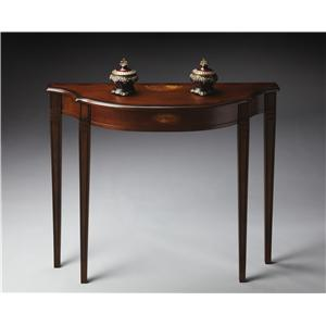 Butler Specialty Company Tables Console Table