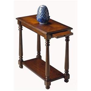 Butler Specialty Company Tables Chairside Table