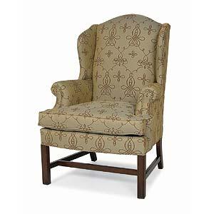C.R. Laine Accents Pennington Chair