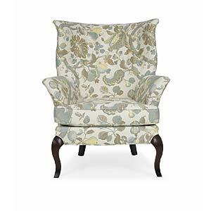 C.R. Laine Accents Dautry Chair