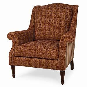 C.R. Laine Accents Porter Chair