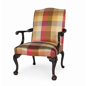 C.R. Laine Accents Bristol Chair
