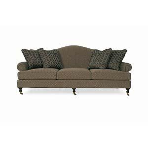 C.R. Laine Accents Dublin Sofa