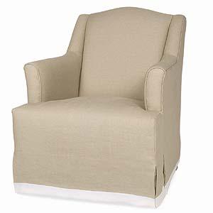 C.R. Laine Accents Micah Chair