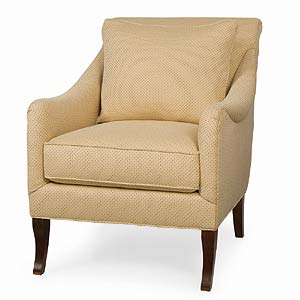 C.R. Laine Accents Winthrop Chair