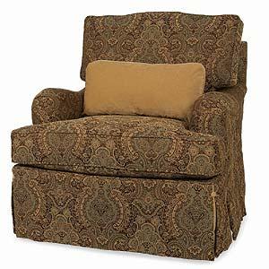 C.R. Laine Accents Colfax Chair