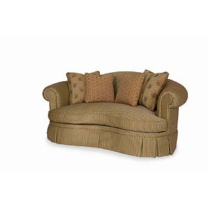 C.R. Laine Accents Wilshire Apartment Sofa
