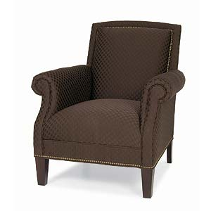 C.R. Laine Accents Garond Chair