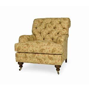 C.R. Laine Accents Carthage Chair