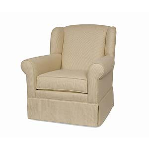 C.R. Laine Accents Walden Chair