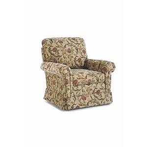 C.R. Laine Accents Glenwood Chair