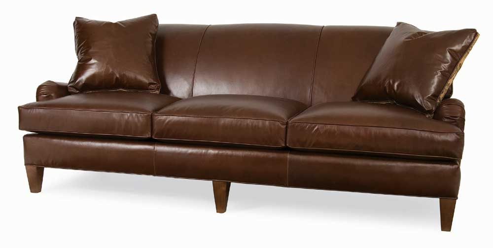 Russel Russel Sofa by C.R. Laine at Jacksonville Furniture Mart