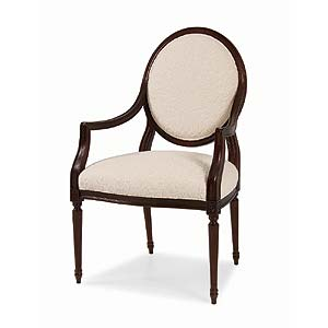 C.R. Laine Accents Onassis Chair