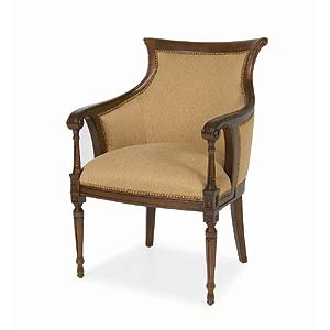 C.R. Laine Accents Charm Chair
