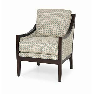 C.R. Laine Accents Blackpool Chair