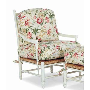 C.R. Laine Accents Broadwater Chair