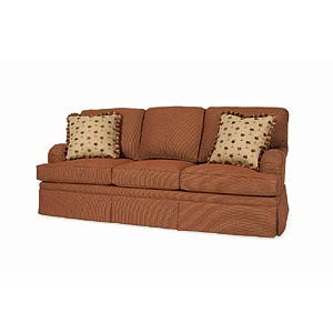 C.R. Laine CD CD English Arm Sofa