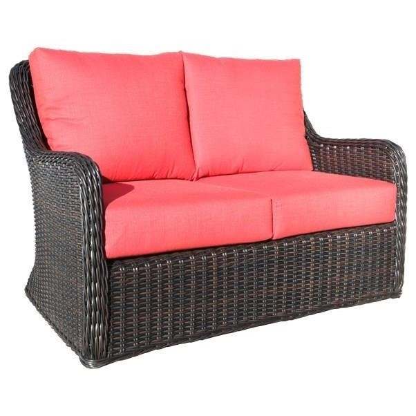 Dune Loveseat by Cabana Coast at Reid's Furniture