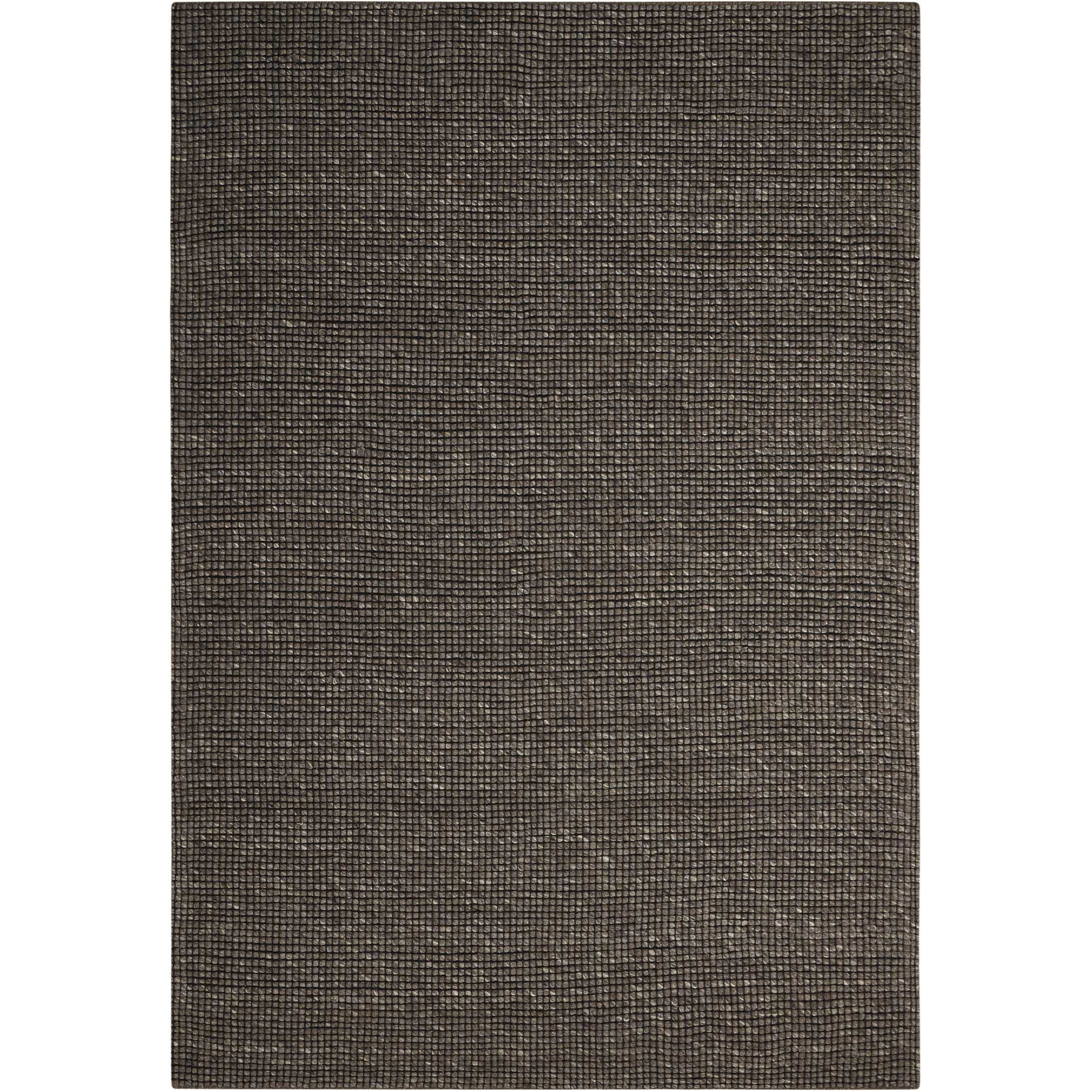 """Lowland 7'9"""" x 9'9"""" Rug by Calvin Klein Home by Nourison at Home Collections Furniture"""