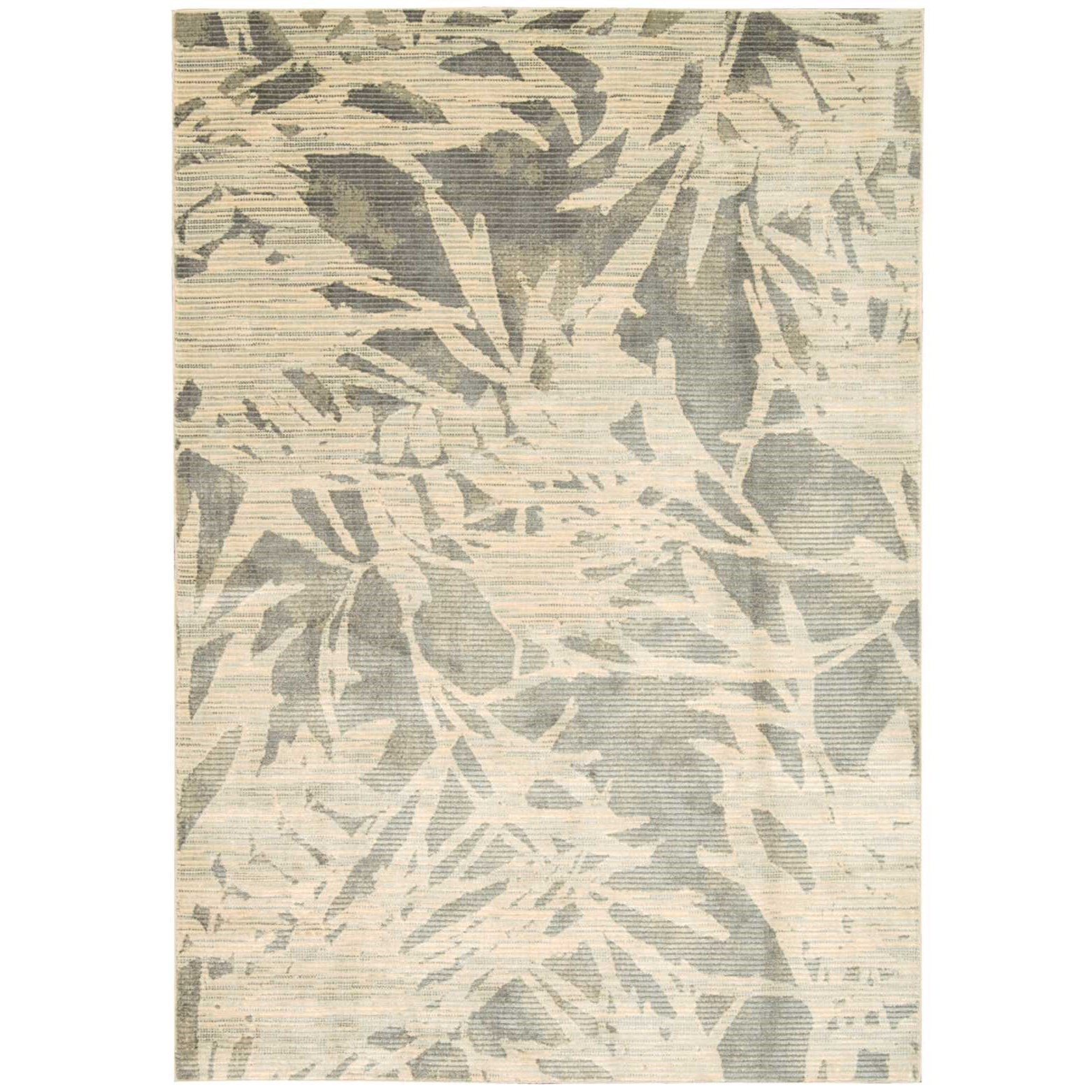 """Maya 9'3"""" x 12'9"""" Rug by Calvin Klein Home by Nourison at Home Collections Furniture"""