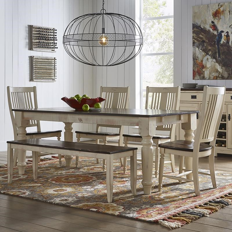 Champlain Dining Set by Canadel at Belfort Furniture