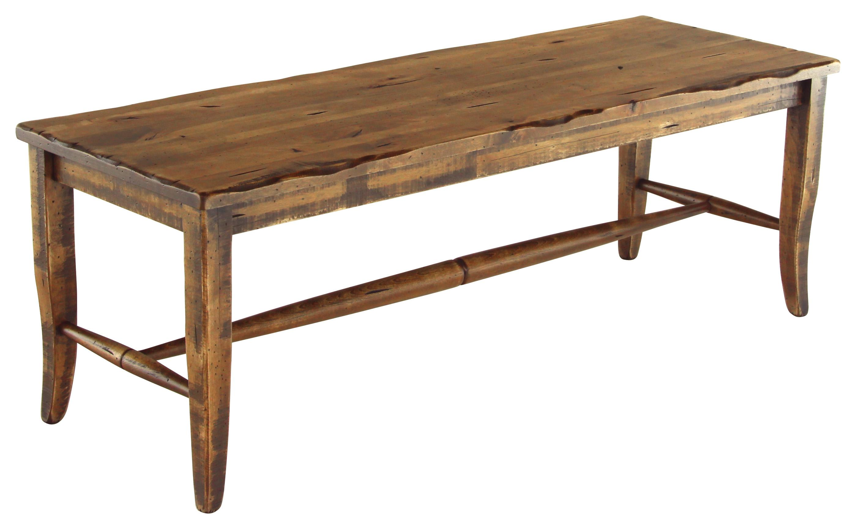 Champlain - Custom Dining <b>Customizable</b> Backless Bench by Canadel at Steger's Furniture