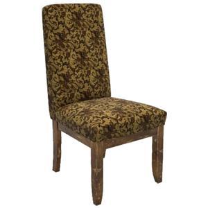 Canadel Champlain - Custom Dining <b>Customizable</b> Dining Side Chair