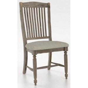 Customizable Side Chair
